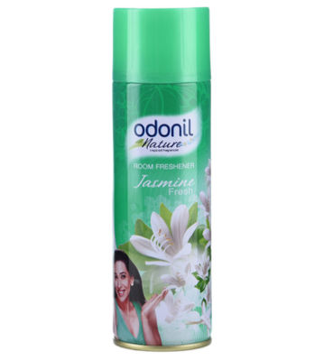Odonil Room Spray Jasmine Fresh 140 g