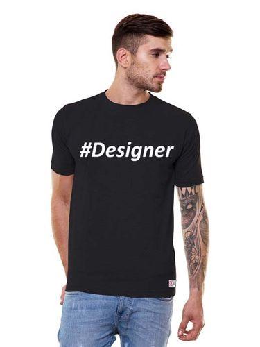 # Designer T-shirt