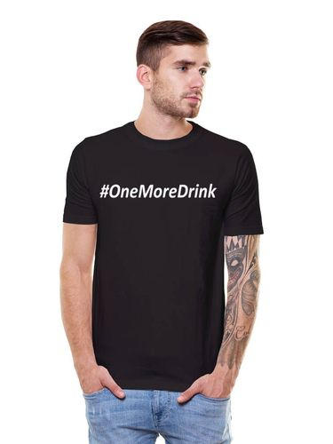 # One more Drink T-shirt
