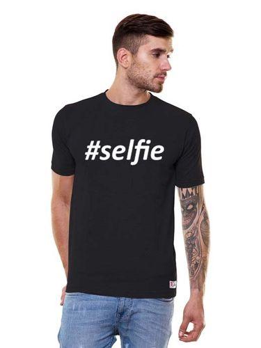 # Selfie T-shirt