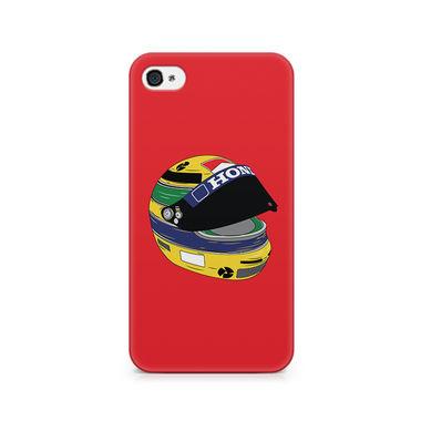 CHAMPIONS HELMET - Apple iPhone 4/4s | Mobile Cover