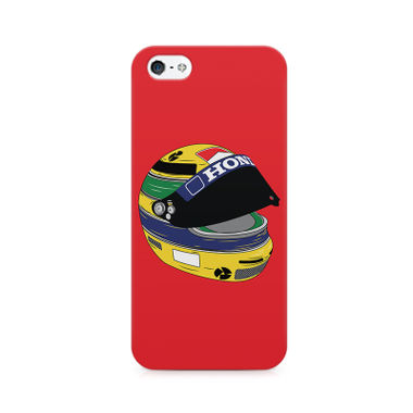 CHAMPIONS HELMET - Apple iPhone 5/5s | Mobile Cover