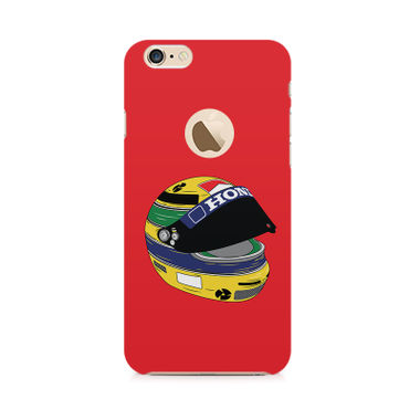 CHAMPIONS HELMET - Apple iPhone 6/6s with hole | Mobile Cover