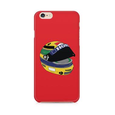 CHAMPIONS HELMET - Apple iPhone 6 Plus/6s Plus | Mobile Cover