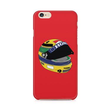CHAMPIONS HELMET - Apple iPhone 6/6s | Mobile Cover