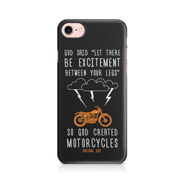 Awesome God - Apple iPhone 7 | Mobile Cover