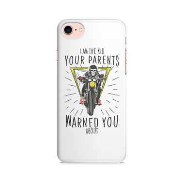 KID - Apple iPhone 7 | Mobile Cover