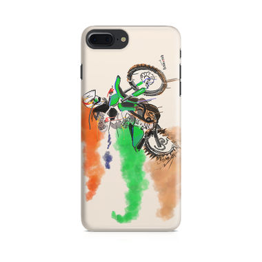 Fastest Indian - Apple iPhone 7 Plus | Mobile Cover
