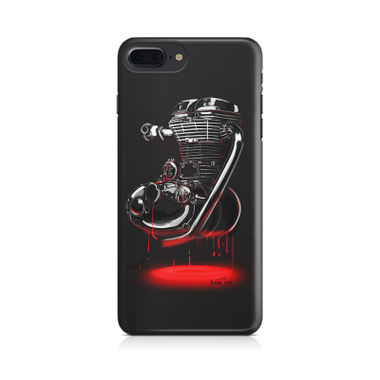 RE Heart - Apple iPhone 7 Plus | Mobile Cover