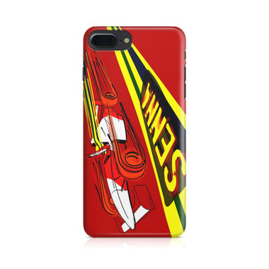 SENNA - Apple iPhone 7 Plus | Mobile Cover