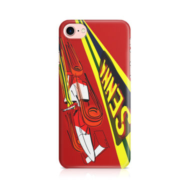 SENNA - Apple iPhone 7 | Mobile Cover