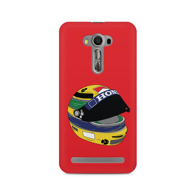 CHAMPIONS HELMET - Asus Zenfone 2 Laser ZE500ML | Mobile Cover