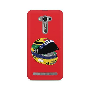 CHAMPIONS HELMET - Asus Zenfone 2 Laser ZE550KL | Mobile Cover