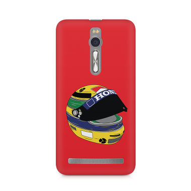 CHAMPIONS HELMET - Asus Zenfone 2 | Mobile Cover