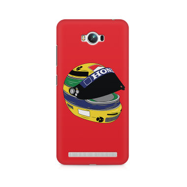 CHAMPIONS HELMET - Asus Zenfone Max | Mobile Cover