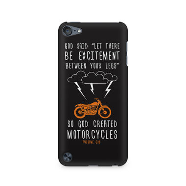 Awesome God - Apple iPod Touch 6 | Mobile Cover