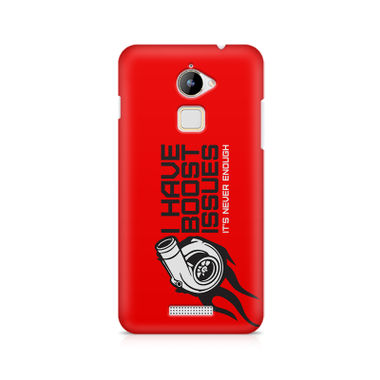 Boost Issues - Coolpad Note 3 Lite | Mobile Cover