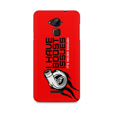 BOOST ISSUE - Coolpad Note 3 | Mobile Cover