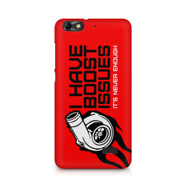 BOOST ISSUE - Huawei Honor 4C | Mobile Cover