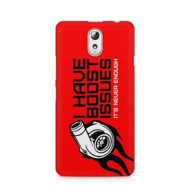 BOOST ISSUE - Lenovo Vibe P1 M | Mobile Cover