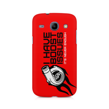 BOOST ISSUE - Samsung Grand Duos 9082 | Mobile Cover