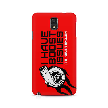 BOOST ISSUE - Samsung Galaxy Note 3 N9006 | Mobile Cover