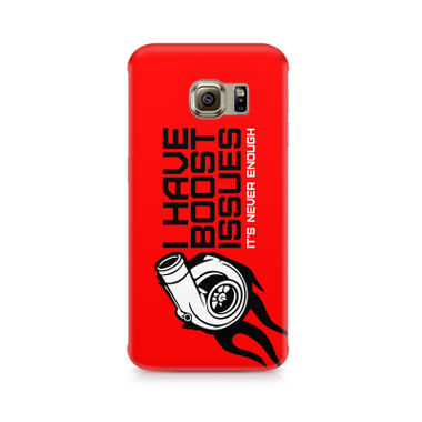 BOOST ISSUE - Samsung Galaxy S6 Edge G9250 | Mobile Cover