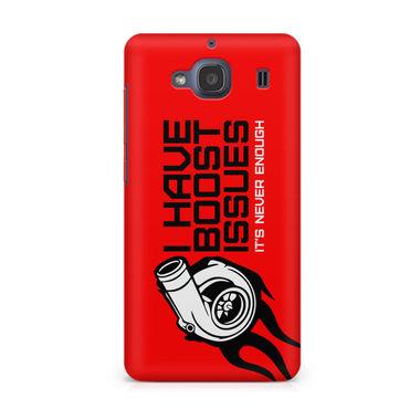 BOOST ISSUE - Xiaomi Redmi 2s | Mobile Cover