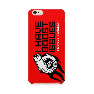 BOOST ISSUE - Apple iPhone 6 Plus/6s Plus | Mobile Cover