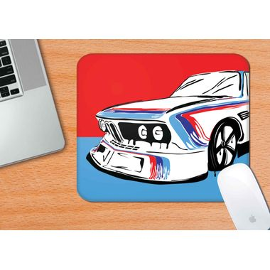 CSL | Mouse Pad