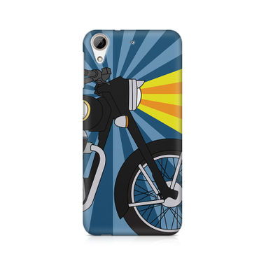 Bullet - HTC Desire 626 | Mobile Cover