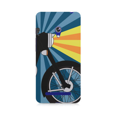 BULLET - Asus Zenfone Go | Mobile Cover