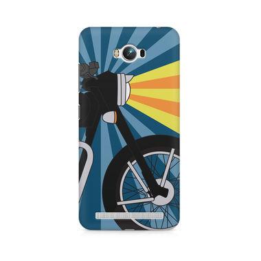 BULLET - Asus Zenfone Max   Mobile Cover