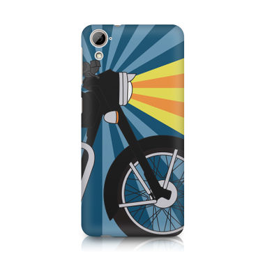 BULLET - HTC Desire 826   Mobile Cover