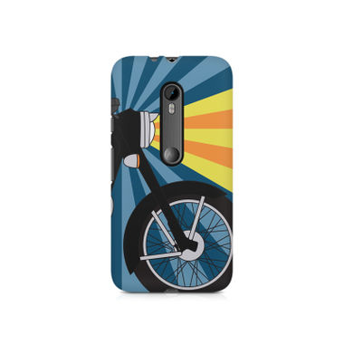BULLET - Moto X Force | Mobile Cover
