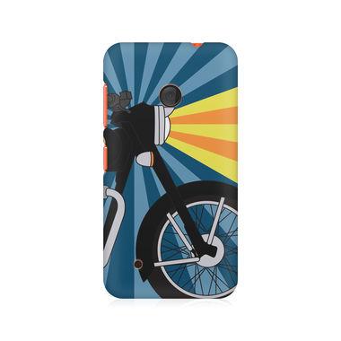 BULLET - Nokia Lumia 530   Mobile Cover
