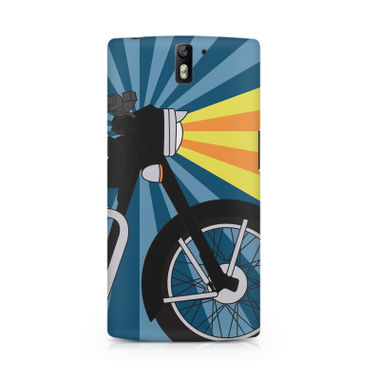 BULLET - OnePlus One | Mobile Cover