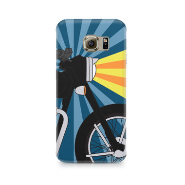 BULLET - Samsung Galaxy S6 | Mobile Cover