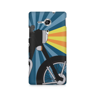 BULLET - Sony Xperia SP M35H | Mobile Cover