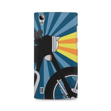 BULLET - Vivo Y15 | Mobile Cover