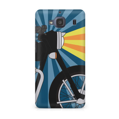 BULLET - Xiaomi Redmi 2s | Mobile Cover