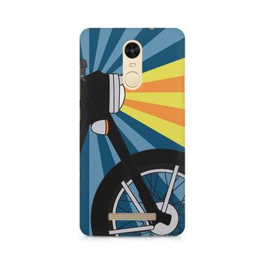 BULLET - Xiaomi Redmi Note 3 | Mobile Cover