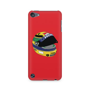 Champions Helmet - Apple iPod Touch 6 | Mobile Cover