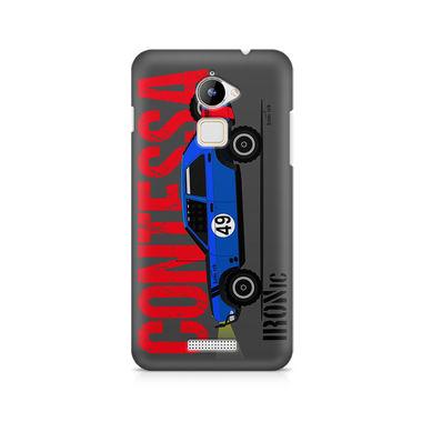 Contessa- Coolpad Note 3 Lite | Mobile Cover