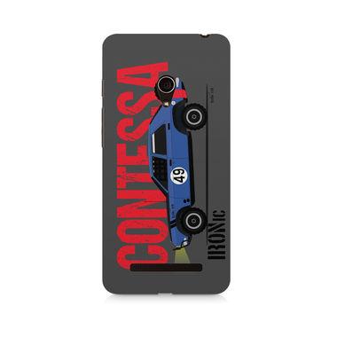 CONTESSA - Asus Zenfone Go | Mobile Cover