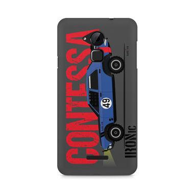 CONTESSA - Coolpad Note 3 | Mobile Cover