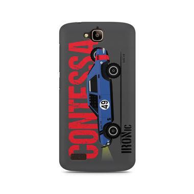 CONTESSA - Huawei Honor Holly | Mobile Cover