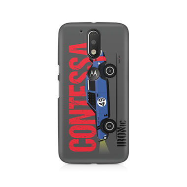 CONTESSA - Moto G4/G4 Plus | Mobile Cover