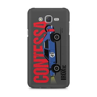 CONTESSA - Samsung J1 2016 Version | Mobile Cover