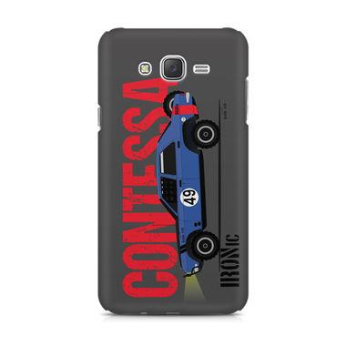 CONTESSA - Samsung J3 | Mobile Cover